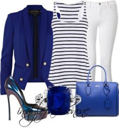 Outfits Mix and Match ...........Nice combo - Instyle Fashion One