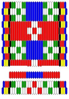 Band fra lulesamisk område kan veves på en vanlig grindvev med den floterende delen av renningen liggende oppå. Bedre er det kanskje å gå til anskaffelse av en grindvev som er laget spesielt til dette formålet. Grindveven Sigga finnes i forskjellige bredder. Inkle Weaving, Inkle Loom, Tablet Weaving Patterns, Loom Patterns, Weaving Projects, Band, Loom Knitting, Weaving, Farmhouse Rugs