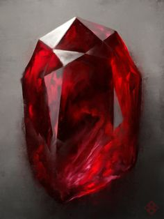 Infinity Ruby by ZsoltKosa on DeviantArt