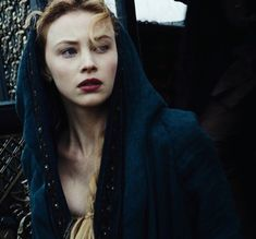 """Be safe, Princess. Elven Queen, 7 Arts, Dracula Untold, Sarah Lynn, Sarah Gadon, Avatar, Lady In Waiting, Canadian Actresses, Aesthetic People"
