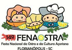 14° Fenaostra - Florianópolis