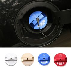 Online Shop Red/Blue/Gold/Silver Aluminum Inner Fuel Gas Lid Filler Tank Cap Door Cover Aluminum for Jeep Cherokee 2014 up Cherokee Car, Jeep Cherokee 2014, Jeep Trailhawk, Jeep Cherokee Trailhawk, Jeep Cherokee Accessories, Jeep Accessories, Jeep Cars, Jeep Jeep, Eugene The Jeep
