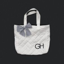 GILLY HICKS love cute little totes