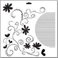 the 28 best swirls templates images on pinterest stencils
