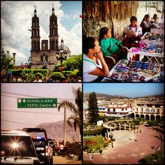 Tepic...where trouble always found me
