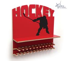 MODÈLE 5 - HOCKEY 25 médailles et tablette Creations, Flag, Country, Art, Art Background, Rural Area, Kunst, Science, Country Music