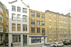 1 bed flat for sale in Dufferin Street, Clerkenwell