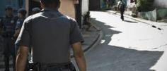 Policial militar atira em namorada dentro  de motel em Recife