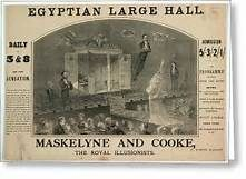 maskelyne and cooke3 - Yahoo Image Search results