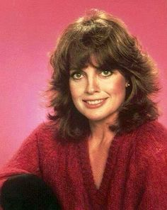 Dallas Sue Ellen Ewing