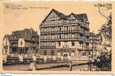 Coq-sur-Mer NA35: Résidence Beau Séjour - De Haan