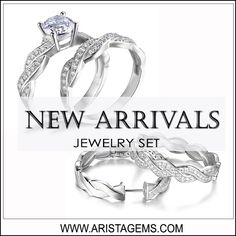 Retailer of exquisite fine and fashion jewelry Wedding Jewelry Sets, Wedding Rings, Wedding Engagement, Engagement Rings, Love Symbols, Precious Metals, Infinity, Fashion Jewelry, Jewels