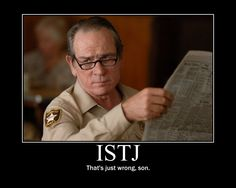I AM ISTJ Personality | Ćerulean , Sela , Qadosh and 10 others thanked this post.