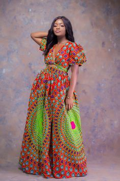 Fashionable African Dresses of Ankara Dresses of the Year! African dresses come in all styles and designs. Discover the best ankara styles to rock in 2019 and beyond like maxi dresses and prom dresses. Latest Ankara Dresses, Ankara Maxi Dress, Best African Dresses, Ankara Dress Styles, African Print Dresses, African Print Fashion, African Attire, African Fashion Dresses, Dress Prom