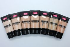 Wet n Wild Coverall Cream Foundation. Surprisingly great foundation, awesome coverage and priced just right at under $4.