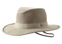 Tilley LTM8 Nylon with High All-Mesh Crown Hat