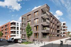 "Projekt ""StadtparkQuartier 2.4""...competitionline"