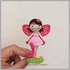 DoubleTrebleTrinkets   -stitching surprises-