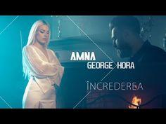 Amna 💙 @George Hora - Increderea | Official Video - YouTube Youtube News, Music Download, Ukulele, Karaoke, Reggae, Itunes, Rap, Music Videos, Lyrics