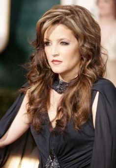 {*Lisa-Marie Presley*}