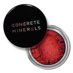 Concrete Minerals Eyeshadow Hearts
