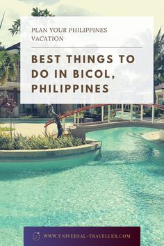 From Camarines Norte to Catanduanes, there are exciting things you can try while traveling around. Find here the 11 Best Things to Do in Bicol, Philippines. Philippines Vacation, Stuff To Do, Things To Do, Scenic Photography, Amazing Adventures, Beautiful Islands, Luxury Travel, Travel Around, Cornwall England