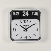 FARTECH Auto Calendar Flip Clock AD-620
