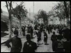 Barcelona 1908    we love it... we are exactly in the core of Gotic Quarter...  http://www.hostalalbi.com