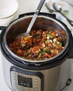 Recipe: Instant Pot Turkey Chili — Recipes from The Kitchn