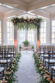Langdon Hall Weddings Rachel A. Clingen