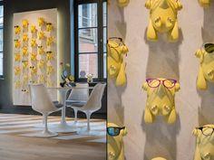 Toop Optiek for kids by Pinkeye, Leuven – Belgium » Retail Design Blog
