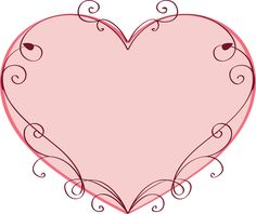 Clip Art for Valentines Day
