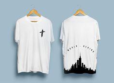 Christian Tshirt white