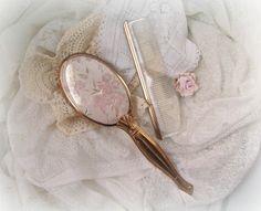 Imagen de pastel, pink, and vintage