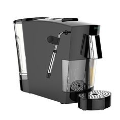 Diamo One Pump Espresso and Cappuccino Machine for ESE Pods * You can find more details by visiting the image link. Cappuccino Maker, Cappuccino Coffee, Cappuccino Machine, Coffee Machine, Coffee Maker, Espresso Machine Reviews, Nespresso Machine, Coffee Blog, Coffee Geek