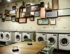 7 best the laundromat images on pinterest laundry shop hair the laundromat social club solutioingenieria Choice Image