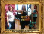 Liz Pic Transformation 12-12-12