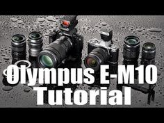 Olympus E-M10 vs Canon T5i! Which is the better entry level camera? - YouTube