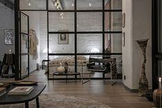 VM designblogg: Studio 58m²