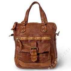 caterina lucchi - Google Search Leather Factory, Italian Leather, Tote Bags,  Bottles, 06e16e3489