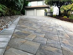 When we get 3 weeks of snow (like we did last winter) you just might start thinking about alternatives to shoveling snow off your driveway. Could a snow melting mat system, installed under your driveway, be the solution?