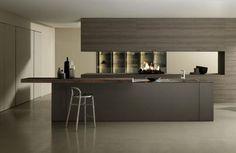 Cucine Moderne MH6 | Modulnova Cucine | Composizione 2