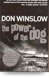 Don Winslow - don't even want to know how he got the background material for this book