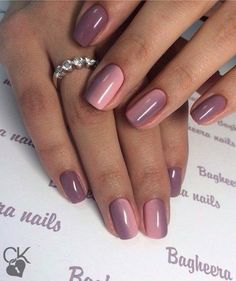 Ombre Nails?!? so cool!✨