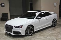 2015 Audi RS5 2dr Coupe