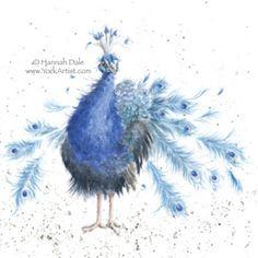 Hannah Dale Peacock