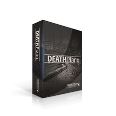 Tortured, Demented & Beautifully Flawed  Death Piano is a alternative take on Piano Sample Libraries that celebrates the obscure. Full of reverse samples, lo-fi gritty goodness, synthesis shaped tones, morphed massacred sounds and more. Designed for Kontakt 5, Death Piano is an inspiring collection of piano oddities that is sure to inspire film composers, pianists, songwriters, producers and more.