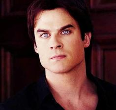 Those eyes! They look into my soul and see that there is a special place reserved for him.