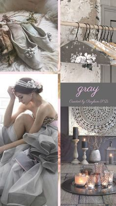 '' Gray '' by Reyhan Seran Dursun