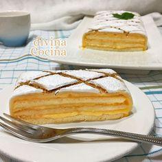 Estas pastas de naranja y miel se preparan en un momento, quedan crujientes y con un sabor muy intenso, aromático y natural.